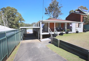 5 Keevers Close, Coramba