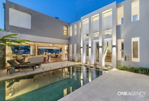 17 The Promontory, Noosa Waters