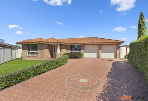 11 Bransby Place, Mount Annan