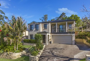38 The Valley Way, Lisarow