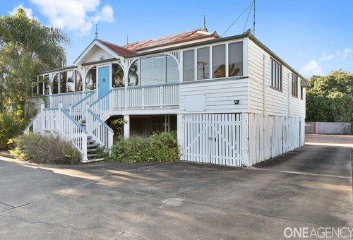 114 Torquay Road, Scarness
