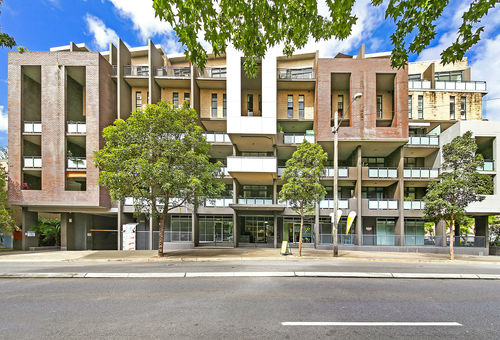 7/52-54 McEvoy Street , Waterloo
