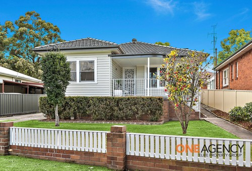 50 Gilmore Street, West Wollongong