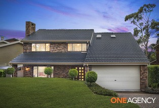 30 Spoonbill Avenue, Woronora Heights