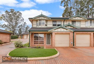 9/132 Coreen Avenue, Penrith