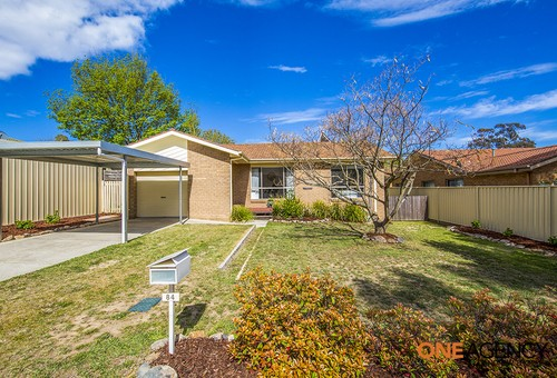 84 Jim Pike Avenue, Gordon