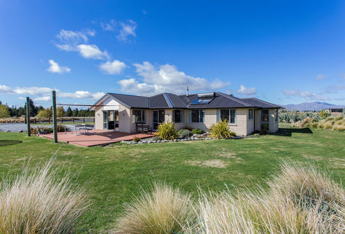 1 Harris Place, Twizel