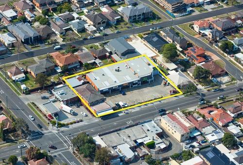 222 - 230 Hamilton Road, Fairfield Heights