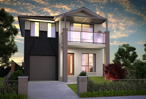 Lot 4129 Donovan Place, Bonnyrigg