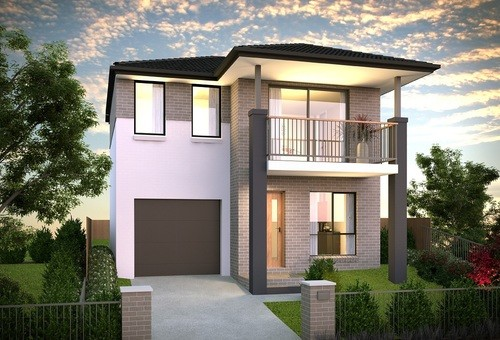 Lot 4110 Bishop Crescent, Bonnyrigg