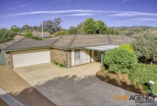 8 Muirhead Place, Gowrie