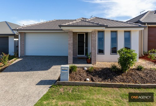 105 Daydream Crescent, Springfield Lakes