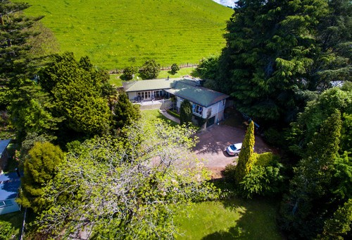 96 Main Road, Tirau