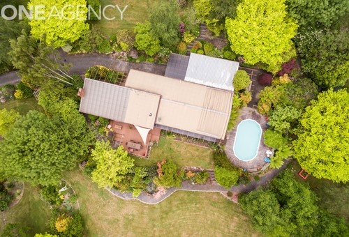 259 Kelcey Tier Road, Spreyton