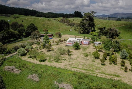 236 Ngatiawa Road, Waikanae