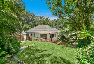 24 Old Coast Road, Stanwell Park