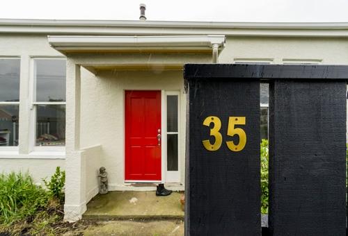 35 Wesley Street, South Dunedin