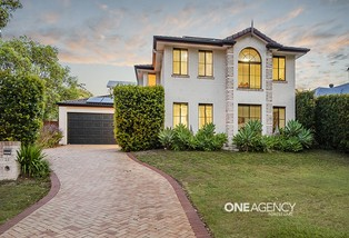21 Carisbrook Cct, Forest Lake