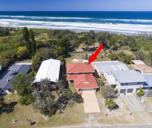 4 Patchs Beach Lane, Patchs Beach