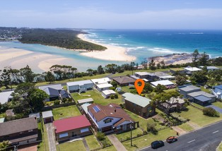 10 Highview Drive, Dolphin Point