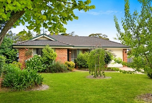 3 Hillside Close, Mittagong