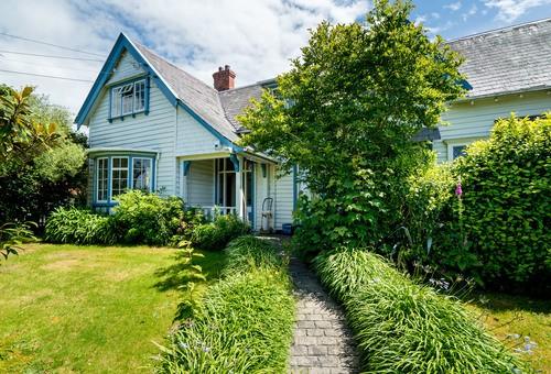 89 Warrender Street, North Dunedin