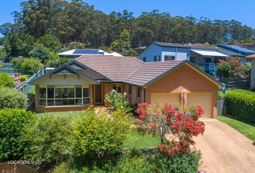 5 Oxley Crescent, Mollymook