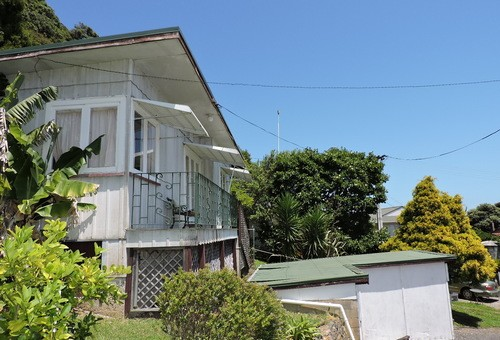 21 Creagh Street, Tapu