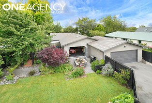 1 Hewitts Road, Woodend