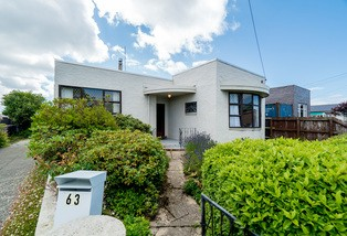 63 Atkinson Street, South Dunedin