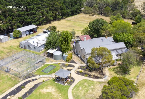 1346 Stumpy Gully Road, Moorooduc