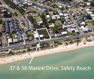 37 - 38 Marine Drive, Safety Beach