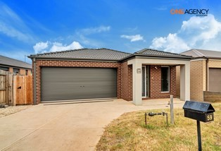 59 Cromarty Circuit, Darley