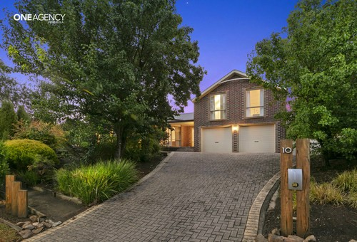 10 Sweetwater Drive, Frankston South