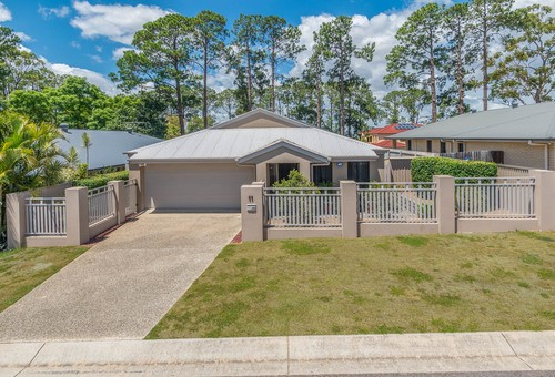 11 Highland Place, Forest Lake