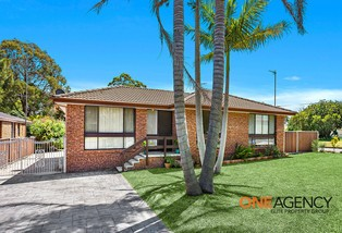 2 Mayo Close, Albion Park