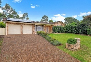 3 Mountain Ash Place, Worrigee