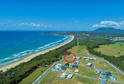 Lot 1004 Surfers Drive, Lake Cathie