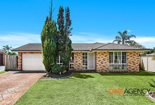 12 Sandpiper Close, Albion Park Rail
