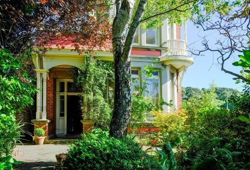 62 Royal Terrace, Dunedin Central