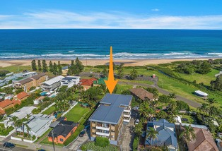 9/223 Lawrence Hargrave Drive, Thirroul