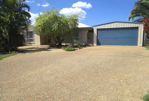 11 Rosewood Avenue, Gracemere