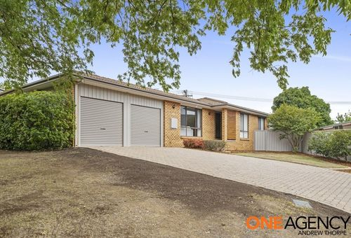 43 Groveland Crescent, Isabella Plains