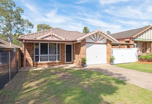 16 Tenterfield Place, Forest Lake