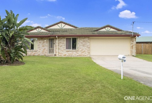 40 Tullawong Drive, Caboolture