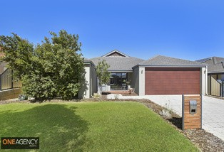 14 Lakewood Terrace, Clarkson