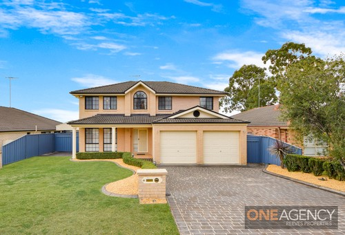 45 The Lakes Drive, Glenmore Park