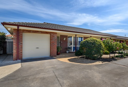 1/44 Mayfair Drive, Wodonga