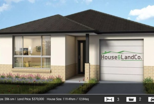 Lot 125-13 Proposed Street 3, Austral