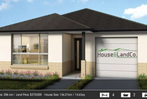 lot 125-15 Proposed Street, Austral